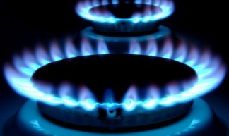 Gas natural - Jumanji Solar