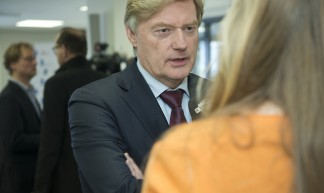 Martin van Rijn // NIX18 - Merlijn Hoek