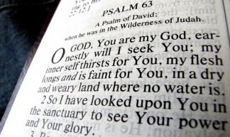 Bible - Savio Sebastian