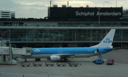 Schiphol - Tom Raftery