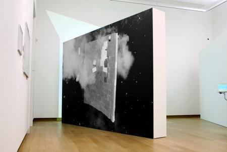 © Anouk Kruithof Der Ausbruch einer Flexiblen Wand