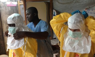Ebola in Guinea - European Commission DG ECHO