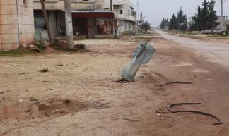 Syria, Taftanaz - IHH Humanitarian Relief Foundation