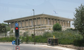 Knesset_1350 - James Emery
