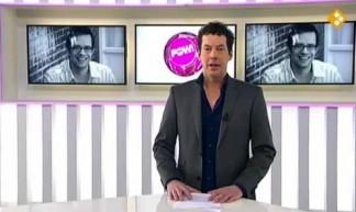 PowNews over Jeroen Mirck - Jeroen Mirck