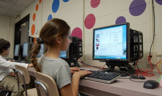 KCD Lower School Computer Lab - Kentucky Country Day