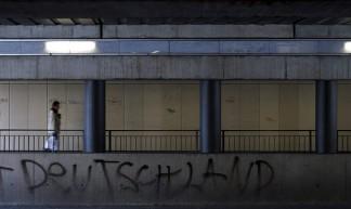 Deutschland - Klaus Friese