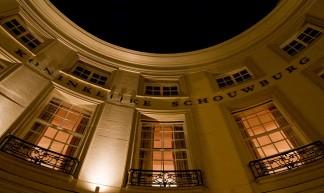 Koninklijke Schouwburg - Maurice