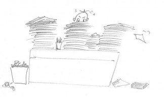 Paperless office - Terry Freedman