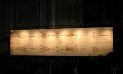 The Shroud of Turin - Tim Britton
