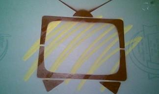 Television - *USB*