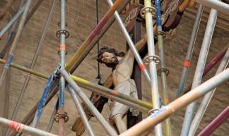 de katholieke kerk terug in opbouw - emmapatsie