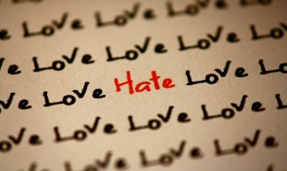 Love and Hate - Dennis Skley