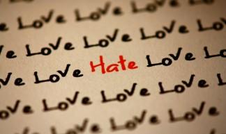 Love and Hate - Dennis Skley