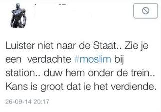Moslimhaat 7