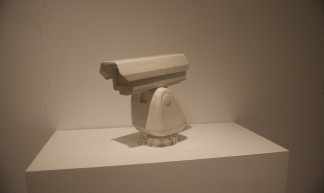 Ai Weiwei: Who is Watching The Watchers? - Steve Pribut