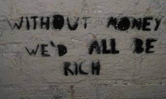 Without money - Toban B.