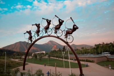 cc Flickr Jimmy Baikovicius  La Busqueda (The Search) en la Municipalidad de Vitacura