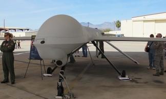 Predator Drone - doctress neutopia