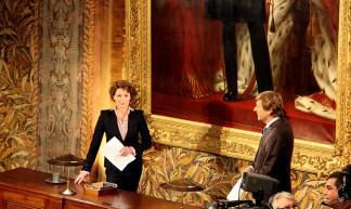 Nederland Kiest verkiezingsdebat - marie-ll