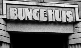 Bunge-huis - Baptiste Pons