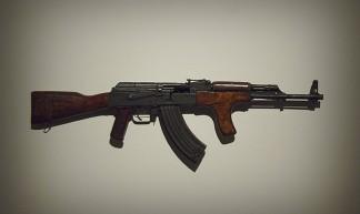 AK47 - Dave Gilligan