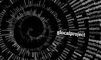 Glocal Pool Tagspace Visualizations - Jer Thorp