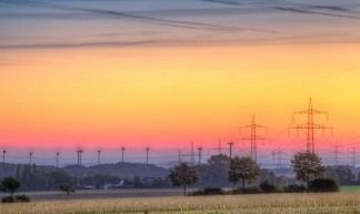 Erneuerbare Energie - Joern Spiegelberg