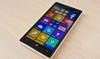 Nokia Lumia 930 - Kārlis Dambrāns