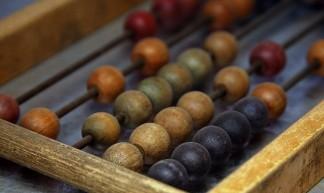 abacus - Leo Reynolds