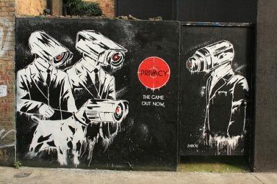 cc Flickr KylaBorg photostream Artist Zabou, Chance Street, Shoreditch, London