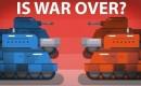 Geen oorlogen meer?