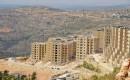In Palestijnse yuppenstad staan de appartementen leeg