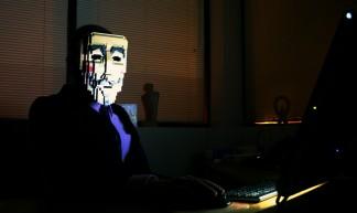 Faceless - Brian Rinker