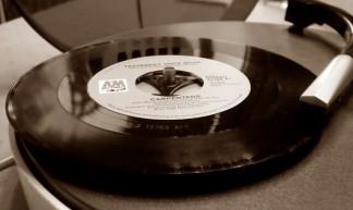 Vinyl - Koen Van den Eeckhout