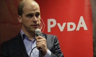 PvdA in de buurt - Partij van de Arbeid