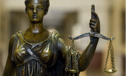 Lady Justice - Scott*