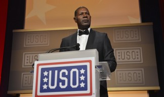 2013 USO Gala - The USO