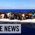 VICE News maakt een driedelige reportagereeks over migranten die de Middellandse Zee…