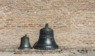 Bells at Hermann Castle - ssoloveys