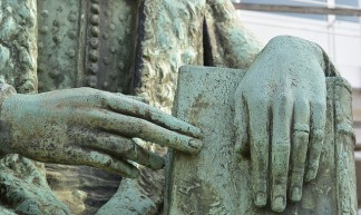 Rechter bij de Hoge Raad (detail) - suasso