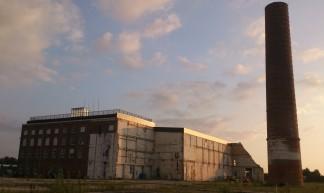 Suikerfabriek - vest