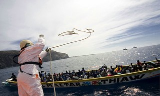 A cry for those in peril on the sea - UNHCR