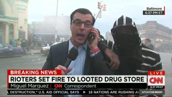 CNN Baltimore 2