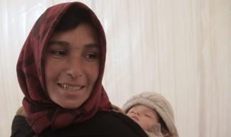 Jordan: Winterisation for Syrian refugees - European Commission DG ECHO