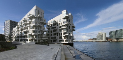 cc Flickr seier+seier photostream lundgaard-tranberg, havneholmen housing, 2006-2008