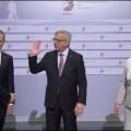 Jean-Claude Juncker, voorzitter van de Europese Commissie, houdt wel van een…