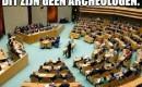 Gepolitiseerde archeologie