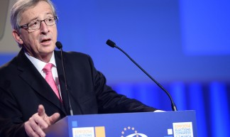 Jean-Claude Juncker - European People's Party