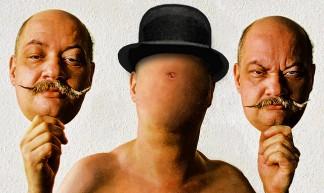 faceless - HaPe_Gera